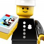 Lego krožek