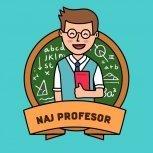 Profesor praktičnega pouka